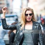 <<enter caption here>> on September 12, 2016 in New York City.