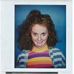 Amy Poehler Tongue