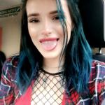 Bella-Thorne-Tongue-1009
