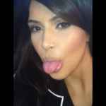 Kim-K-Tongue-