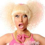 Nicki-Minaj-blonde-wig-angry-400x300