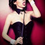 Chloe-Dykstra-Catwoman-Tongue