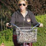 Ashley Tisdale Tongue
