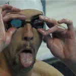 Michael Phelps Tongue